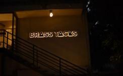 Brass Tacks comes to Bengaluru