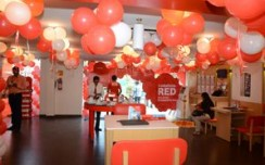 Vodafone launches third global design store in North Kolkata