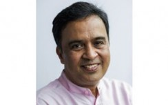 Damodar Mall to speak at In-Store Asia 2015