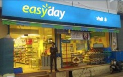 Easyday to open 4000 retail stores in 3-5 yrs