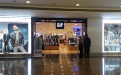 American label GAP opens its outlet at Infiniti Mall -  Malad