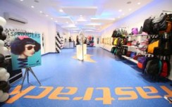 Titan  opens its first integrated store in Visakhapatnam