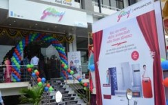 Godrej Appliances launches its 50th exclusive brand outlet