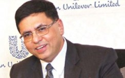 Wholesale, rural mkts to return to pre-GST level soon: HUL MD & CEO