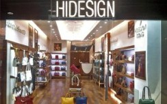 Hidesign launches its first store in Jammu