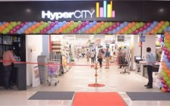 Hypercity opens its second store in Noida