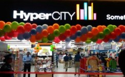 HyperCITY unveils its fourth store in Bangalore