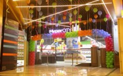 HyperCITY launches its second store in Janakpuri, Delhi NCR