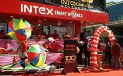 Intex opens its 100th store in Jaipur