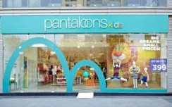 Pantaloons opens its first exclusive kids store