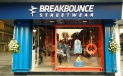 Breakbounce opens its first exclusive store in Vadodara