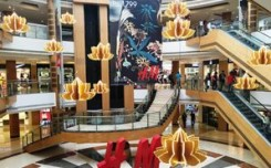 Inorbit Mall welcomes customers to shop online