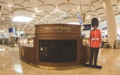 Truefitt & Hill launches its first kiosk at T2 in Mumbai Airport
