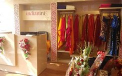 'indianink' launches its store in Jaipur