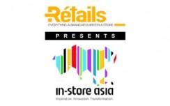 Sudhir Soundalgekar & Sasikumar Ramaswamy to speak at In-Store Asia 2016