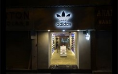 Adidas Originals opens its first footwear-only store in New Delhi