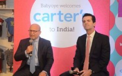 Mahindra Retail brings American brand Carter's Inc. to India
