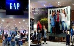 GAP makes its debut in Bangalore