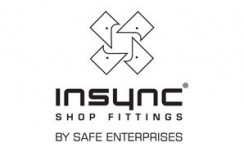 INSYNC to unveil SMART SHOPFITS at EuroShop 2017