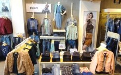Jaipur welcomes high-street fashion brand ONLY