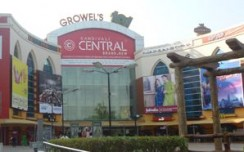 Growel's 101 shuffles brand spaces