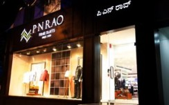 P.N Rao opens new store in Bangalore