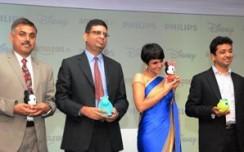 Philips Lighting India, Disney India launch LED lighting portfolio