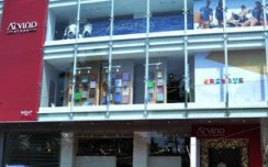 Arvind opens flagship store in Bangalore