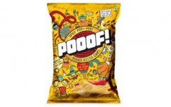 Future Consumer's brand Pooof! launches Potato Kettle Chips