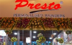 Presto launches its new flagship store at Quest Mall, Kolkata