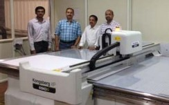 Horizon Packs Group installs Esko's workhorse digital sample maker