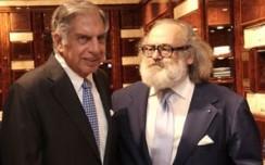 Stefano Ricci launches his flagship store in Mumbai