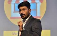 If idea is 1 percent, then execution has to be 99 percent: Sankalp Potbhare