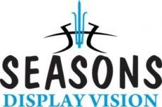 Seasons Display becomes a member of SEDEX; starts designing POSM elements