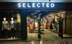 SELECTED HOMME launches its first store in Mumbai