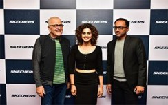 Skechers opens its 90th store in India