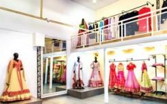 Sumona Parekh launches her luxury store in Kolkata