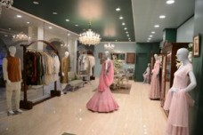 Adarsh Gill Couture opens second boutique in the capital