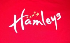 Hyderabad welcomes its second Hamleys outlet