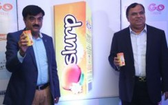 Parag Milk Foods enters the beverage market with'Slurp'
