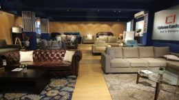 Urban Ladder launches its exclusive sofa lounge in Bangalore