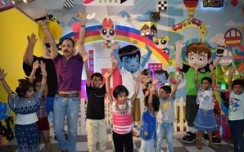 Viviana Mall and Cartoon Network partner to promote fitness awareness campaign amongst kids shoppers