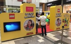 LEGO engages with kids & parents with #LEGOBuildAmazing campaign in Bangalore