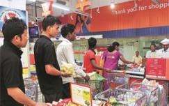 Kishore Biyani inks a JV with Oman company