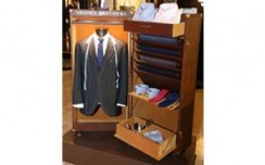 Brooks Brothers extends its phygital experience at TATA Cliq luxury