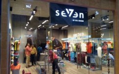 MS Dhoni's brand Seven opens its first store in Ranchi, to open 275 stores by 2020