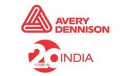 Avery Dennison India celebrates 20 yrs of