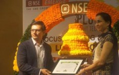 Focus Lighting and Fixtures gets listed on NSE