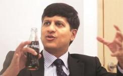 Coke\'s sale down by low single digit in Jan-March