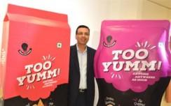 RP–Sanjiv Goenka Group enters FMCG segment, launches Too Yumm brand